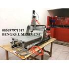 www.bengkelmarmer.com Mesin Grafir Otomatir Komputer Ukir Batu Nisan dan Monumen Marmer Granit CNC Router Jakarta Murah 1