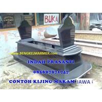 www.bengkelmarmer.com Kijing Bangunan Makam Lengkap Batu Nisan dan Monumen Plakat Prasasti Pemakaman Kuburan Murah Kirim Pasang Bogor Bandung Tangerang Bekasi Depok Cikarang Murah 5