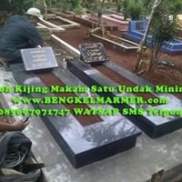 Jual www.bengkelmarmer.com Kijing Bangunan Makam Lengkap Batu Nisan dan Monumen Plakat Prasasti Pemakaman Kuburan Murah Kirim Pasang Bogor Bandung Tangerang Bekasi Depok Cikarang 2
