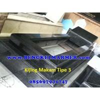 Jual www.bengkelmarmer.com 085697971747 Pabrik Percetakan Pembuat Batu Nisan dan Monumen Makam Marmer Granit Pemakaman Kuburan Jakarta Selatan