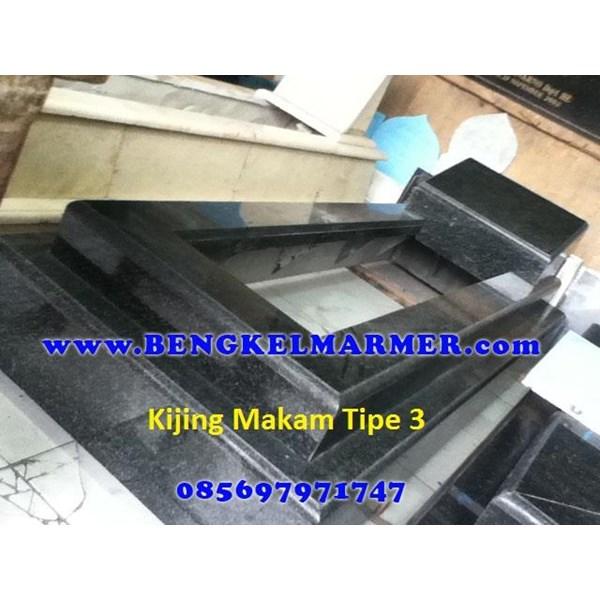 www.bengkelmarmer.com 085697971747 Pabrik Percetakan Pembuat Batu Nisan dan Monumen Makam Marmer Granit Pemakaman Kuburan Jakarta Utara