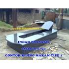 www.bengkelmarmer.com 085697971747 Pabrik Percetakan Pembuat Batu Nisan dan Monumen Makam Marmer Granit Pemakaman Kuburan Depok 3