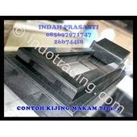 Bikin Buat Cetak Pesan  Beli Kijing Makam Marmer Granit Tipe 3 1