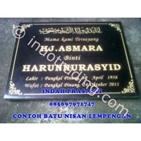 Bikin Buat Cetak Pesan  Beli Marmer Granit Contoh Batu Nisan Muslim 2 1