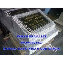 Bikin Buat Cetak Pesan  Beli Marmer Granit Contoh Batu Nisan Cor Semen