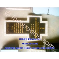 NISAN MODEL SALIB 1