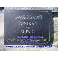 BATU NISAN MURAH 1