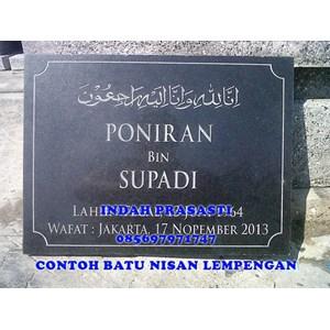 BATU NISAN MURAH