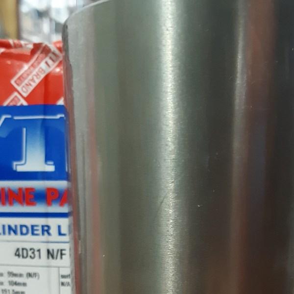 Cylinder Head Liner 4D31