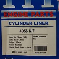 Distributor Cylinder Head Liner 4D56 3