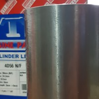 Cylinder Head Liner 4D56 1
