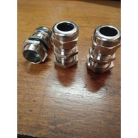 Brass Cable Gland  1