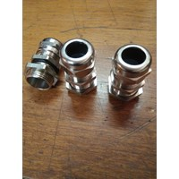 Jual Brass Cable Gland  2