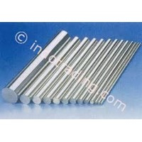 Jual Pipa As Stainless Steel Bulat