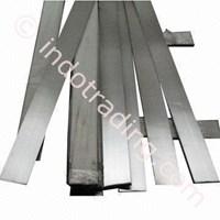 Jual Plat Strip Stainless Steel