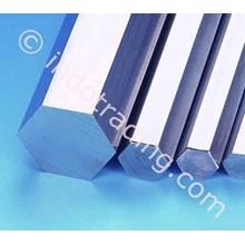 As Stainless Steel Segi Enam