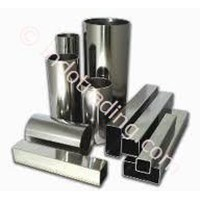 Distributor Pipa Stainless Dan Tabung Ornament 3