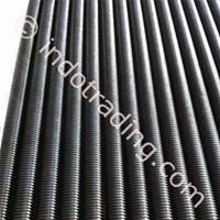 Jual Pipa Ulir Stainless Steel 2