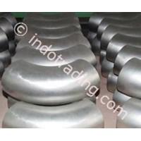 Distributor Stainless Steel Tabung Elbow Bengkok 3