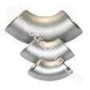 Dari Stainless Steel Tabung Elbow Bengkok 1