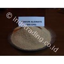 Sodium Alginate,  Alginate,  Sod Alginate