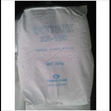 Titanium Dioxide Anatase Cotiox Ka 100