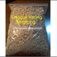 Onggok Singkong Kering