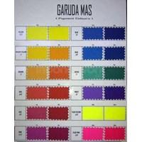 Jual Pigment dan Pewarna