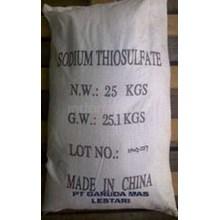 Natrium Tiosulfat