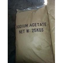 natrium asetat