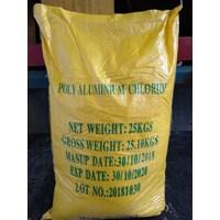Jual Poly Aluminium Chloride 2