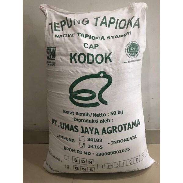 Tepung Tapioka