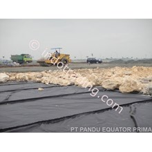 Geotextile Pelapis Anti Bocor