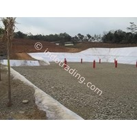 Distributor Geotextile Non Woven  3
