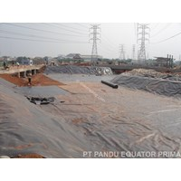 Distributor Geomembrane 3