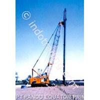 Beli PVD (Prefabricated Vertical Drain) 4