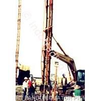 PVD (Prefabricated Vertical Drain) Murah 5