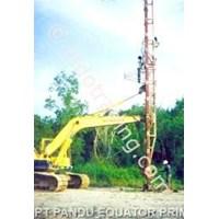 Distributor PVD (Prefabricated Vertical Drain) 3