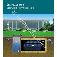 Jual Drainage Tank atau Pelapis Anti Bocor 2