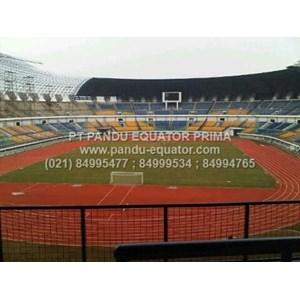 MENGERJAKAN LAPANGAN SEPAK BOLA By PT. Pandu Equator Prima