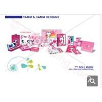 Sell Yamm Camm Desain