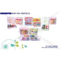 Sell Kiky Oil Pastels