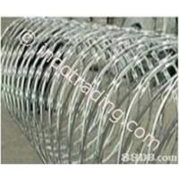 Razor Wire Spines