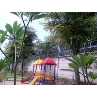 Pagar Kawat Duri Silet Bintaro