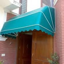 Sunbrella Fabric Canopy