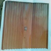Dari Pintu Folding Gate 0