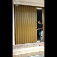 Folding Gate bintaro