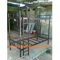 Distributor Ranjang Tidur Tingkat di Bintaro 3