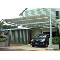 Canopy Alderon Bintaro