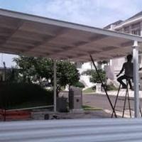 Kanopi Alderon Bintaro Murah 5
